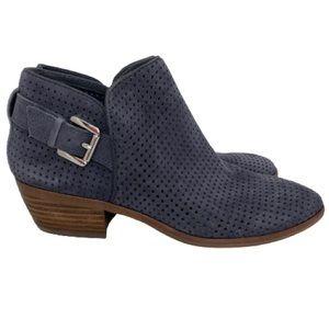 Sam Edelman Paula Chelsea Boots in Blue